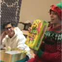 High school Christmas Party photo album thumbnail 1